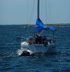 sjösäkerhet