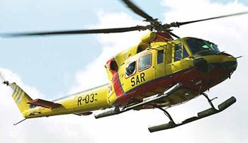 SAR-helikoptrar
